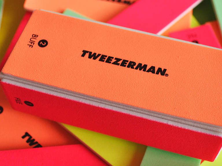 Tweezerman UK case study