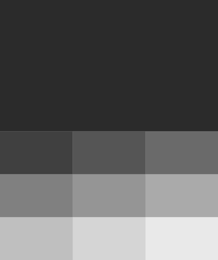 Charcoal Palette