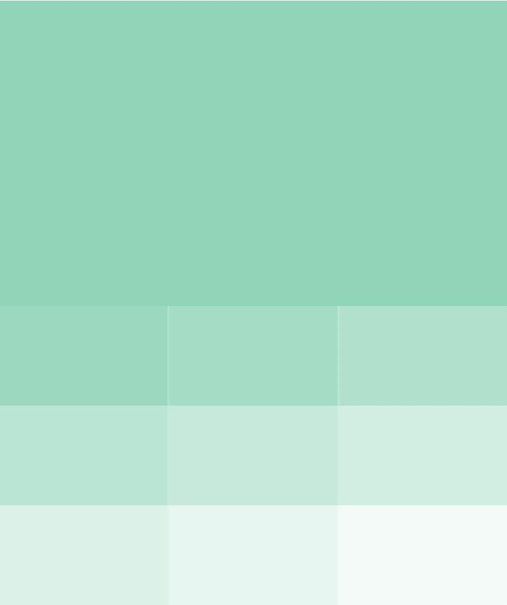 Malachite Palette