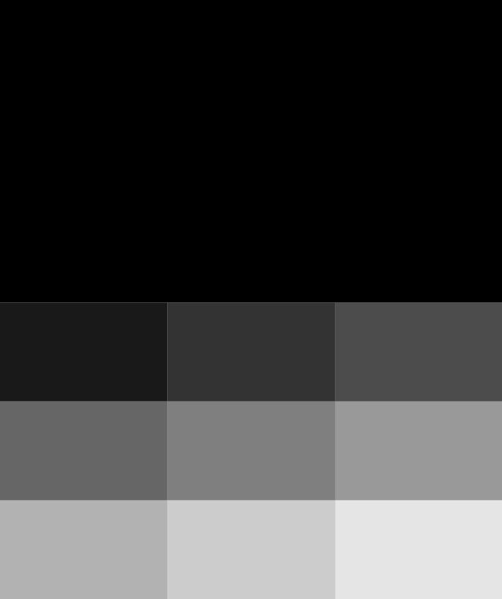 Raven Palette